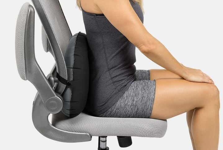 Back Support Pillow For Office Chair Cheaper Than Retail Price Buy Clothing Accessories And Lifestyle Products For Women Men
