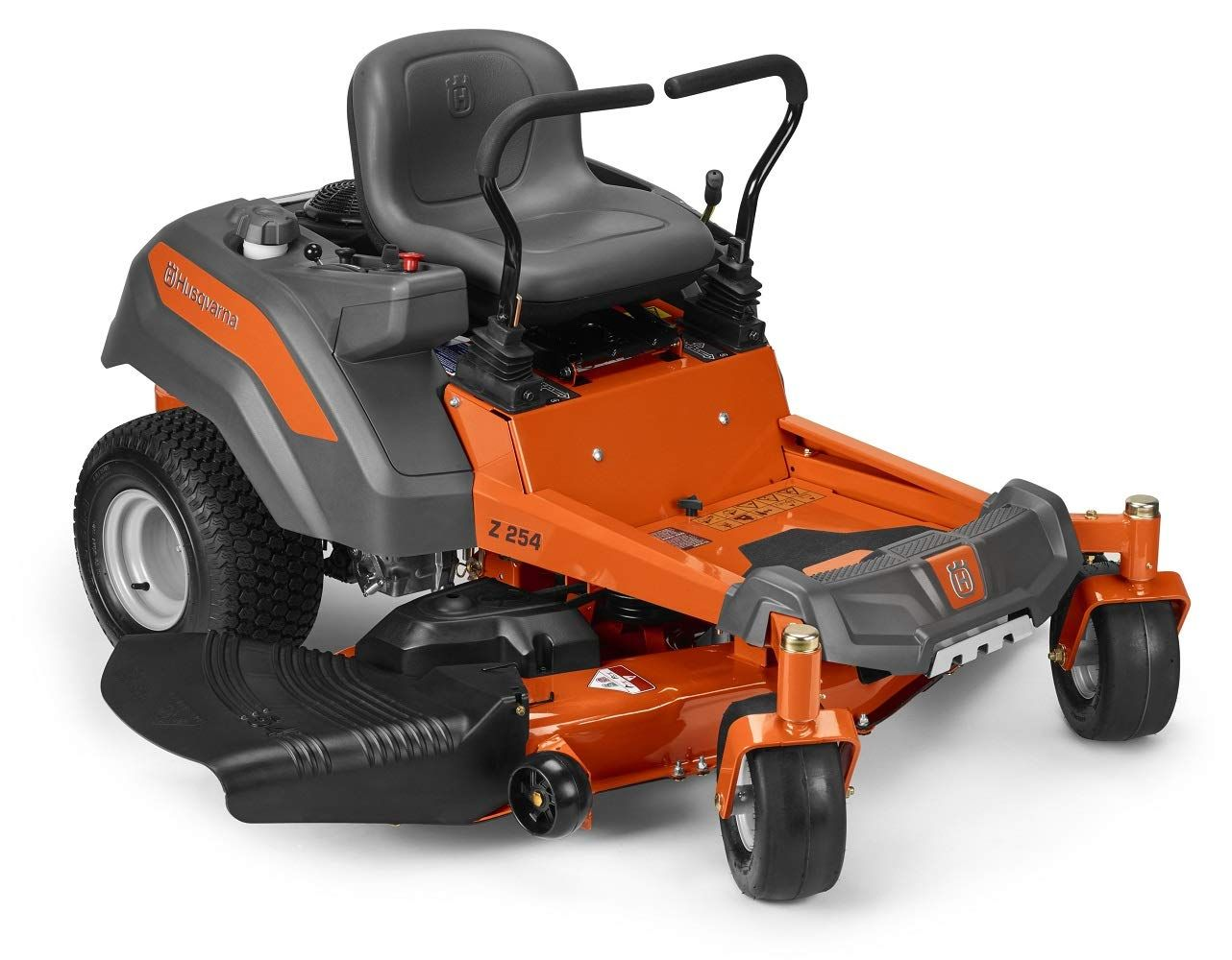 Riding Lawn Mowers: The Best Of 2019
