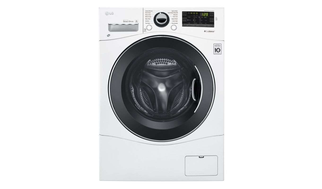 Best Front Load Washers Buyers Guide 2020 - ReviewThis
