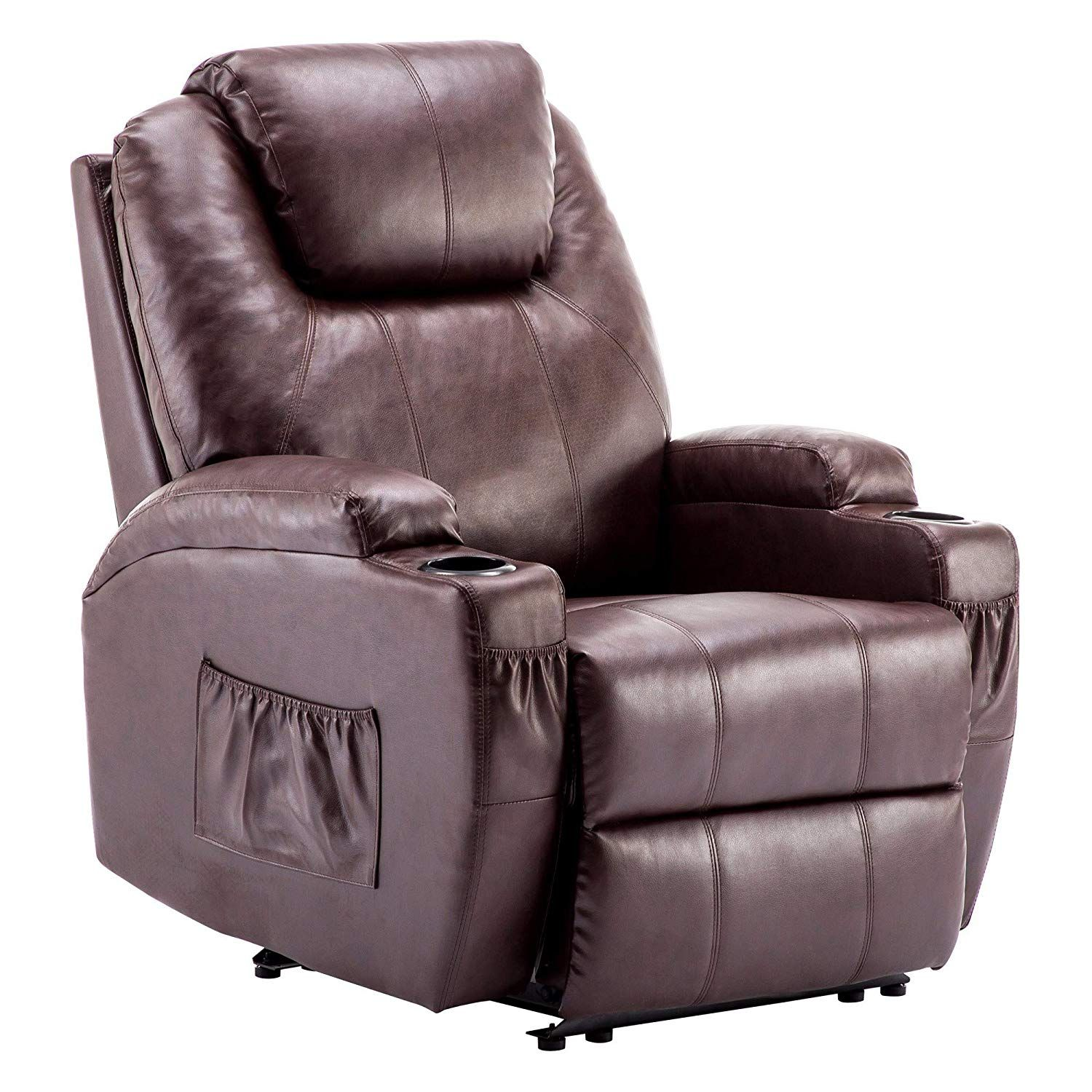Strange Best Recliners The Top 10 Reclining Chairs Of 2019 Spiritservingveterans Wood Chair Design Ideas Spiritservingveteransorg