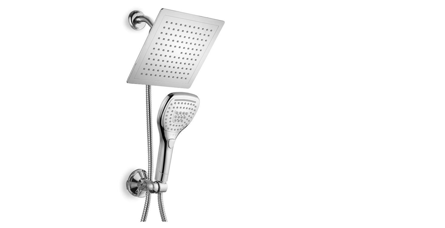 Shower Heads The Best Of 2019