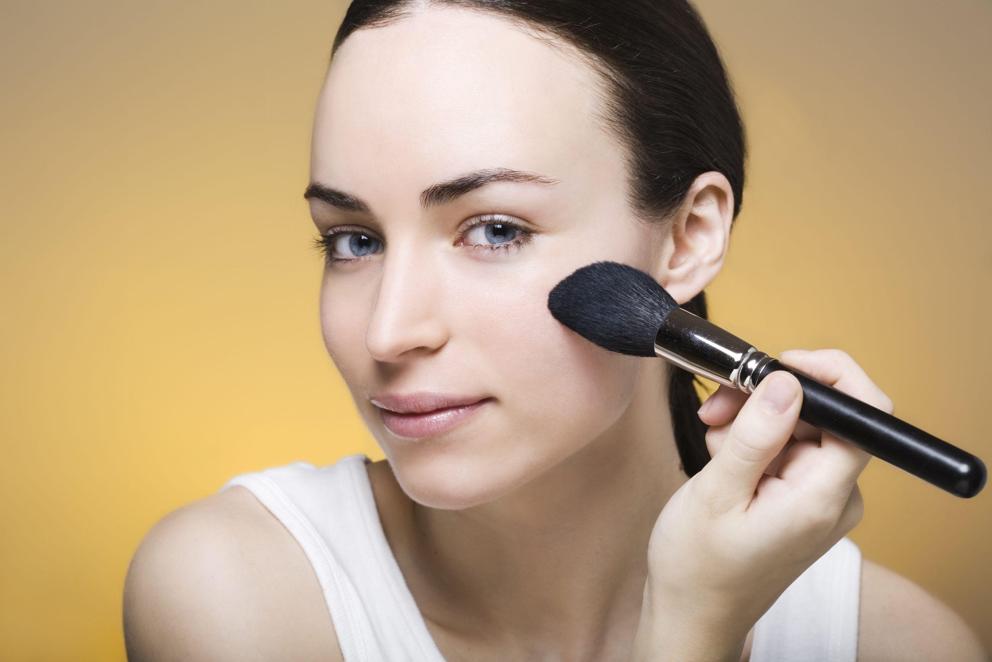Makeup Ings To Avoid
