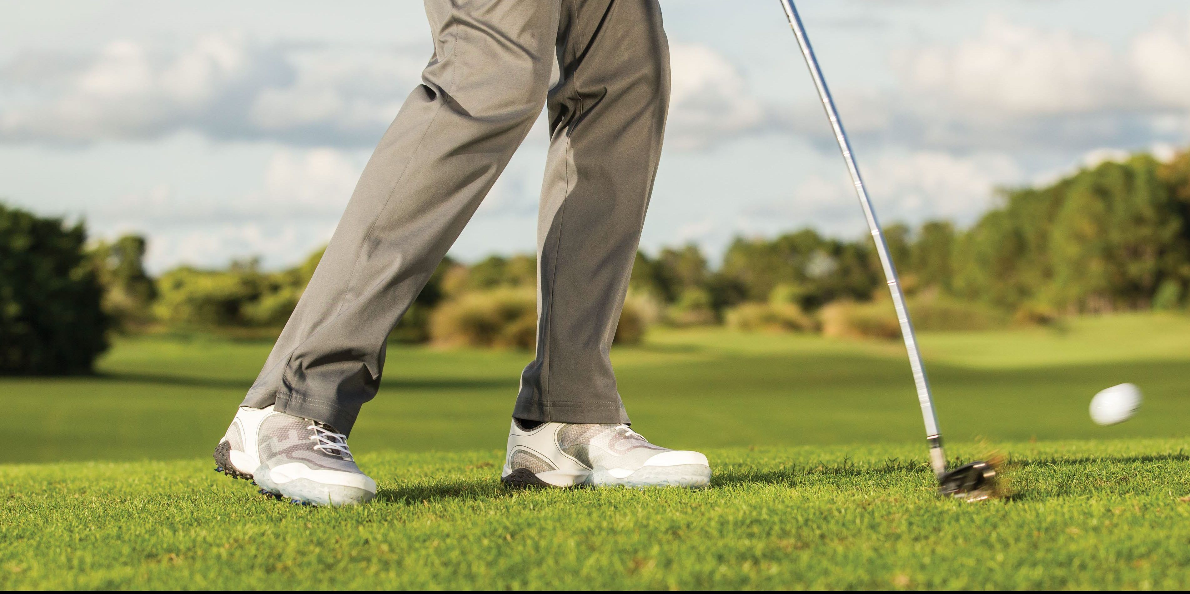 How to Clean and Maintain Golf Shoes